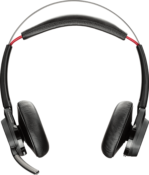 voyager focus uc front