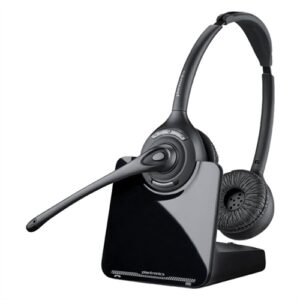 84692 11 Plantronics 84692 11 CS520 HL10 Wireless Binaural Headset