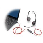 BLACKWIRE C3210 USB A 209744 101 1